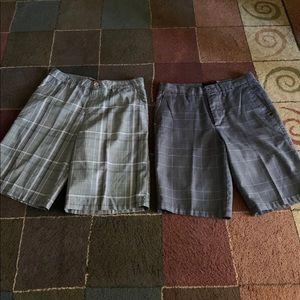 Men's casual shorts bundle size 29